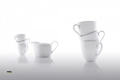 Glasnische Cups
